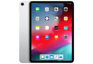 "Apple iPad Pro 11"" 2018 Wi-Fi 512GB Silver"