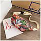 Женская поясная сумка, бананка adidas originals, фото 3