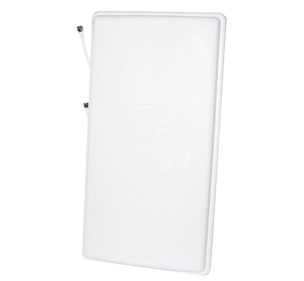 Антенна планшетная 4G LTE MIMO 2x24 dbi