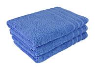 Полотенце махровое 70х140 TL Plus 420г голубое aqua, ТМ Terry Lux