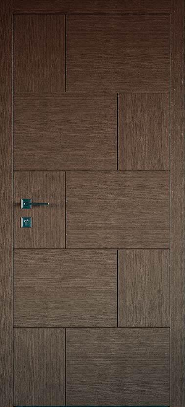Дверь межкомнатная Rodos Domino-2