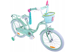 "Детский велосипед LILLY  20 "" mint, фото 3"