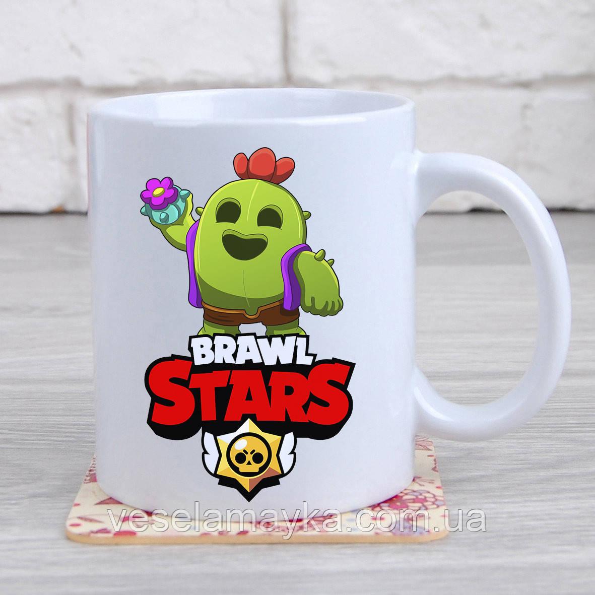 Чашка BS Spike (Спайк)
