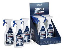 Средство для чистки смесителей GROHE Clean Grohe