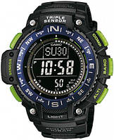 Спортивные наручные часы Casio SGW-1000-2B (Оригинал)