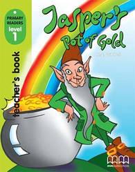 Primary Readers 1 Jasper's Pot of Gold Teacher's Book
