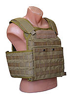 Plate Carrier FAPC-STYLE Coyote