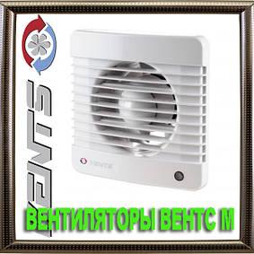 Вентиляторы Вентс М