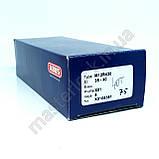 Циліндр ABUS M12R 75мм 35-40 (30-10-35) ключ-тумблер, фото 7
