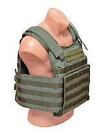 Plate Carrier FAPC-STYLE Olive