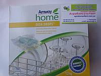 Таблетки для автоматических посудомоечных машин Dish Drops Диш Дропс, фото 1