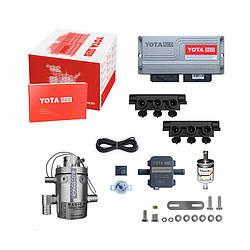 Комплект YOTA RED 6ц. (редуктор Magic Compact , форс.AEB) +Filter+Gls