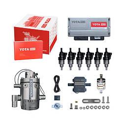 Комплект YOTA RED 6ц. (редуктор Magic ||| Power, форс.CONCORD ) +Filter+Gls