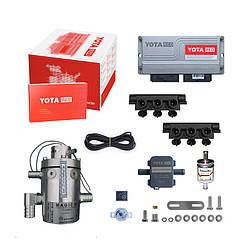 Комплект YOTA RED 6ц. (редуктор Magic ||| Power, форс.AEB) +Filter+Gls