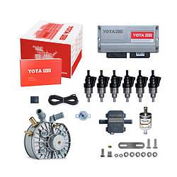 Комплект YOTA RED 6ц. (редуктор Silver, форс.Concord +Filter+Gls