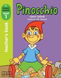 Primary Readers 1 Pinocchio Teacher's Book