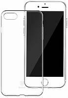Чехол Baseus для Apple iPhone SE 2020/8/7 Simple Series, Transparent (ARAPIPH7-B02)