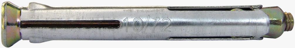 Анкер оконный (рамный) 10х202 мм.