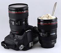 Кружка фотографа (пластик)
