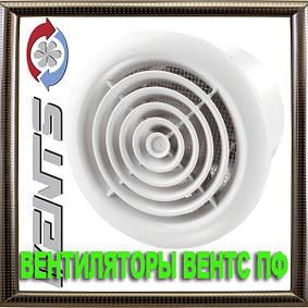 Вентиляторы Вентс ПФ