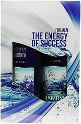 Набор Подарочный №3 FOR MEN ENERGY в СТИЛЕ Bioton