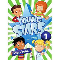 Young Stars 1. Workbook with CD