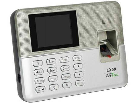 ZKTeco LX50, фото 2