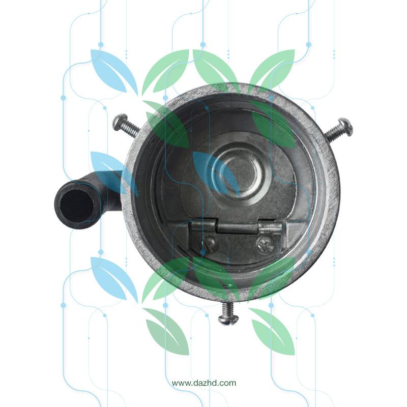 Смеситель газа ВАЗ-2110 инж.(1 штуцер)  д. 60мм Novogas