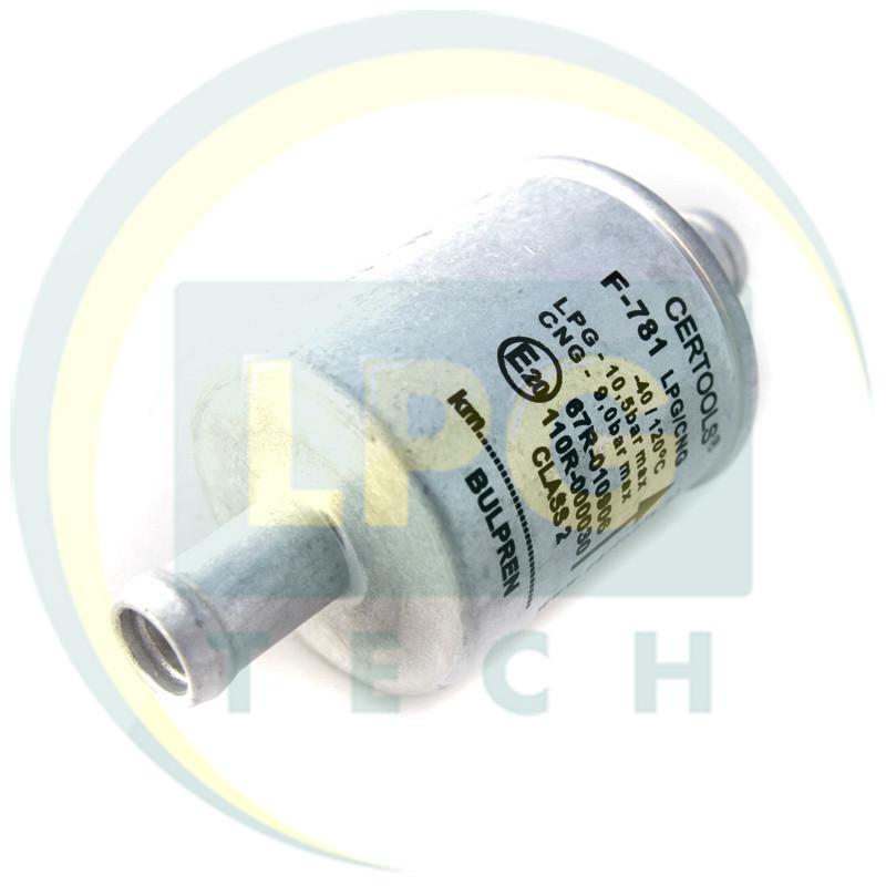 Лафет под цилиндрический баллон (длинный) (840х205 мм)