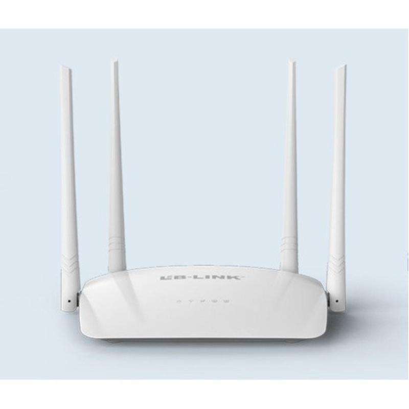 Wi-Fi Роутер LB-LINK BL-WR450