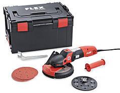Универсальная шлифовальная машина FLEX SE 14-2 150 Set