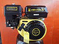 Двигатель бензиновый на мотоблок Кентавр ДВЗ-210БC 19 вал, 7.5л.с