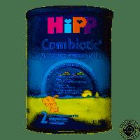 """Смесь молочная """"HiPP 2 Combiotic"""" хипп комбиотик"""