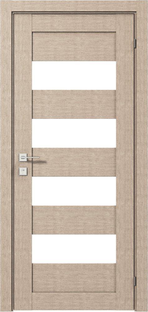 Дверь межкомнатная Rodos Milano