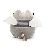 Мягкая игрушка Pusheen cat 2Life с письмом Gray (n-67), фото 3