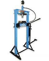 Пресс гидравлический напольный Trommelberg SD20500F-2