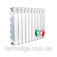 Радиатор Fondital 100X500 биметаллический (Секционный)