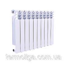 Радиатор Grunhelm GR500-80 биметаллический (Секционный)