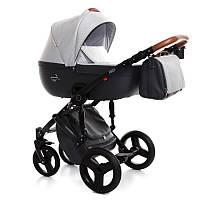 Дитячі универсальние коляски 2 в 1 JUNAMA MADENA