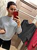 Шикарный свитер, рельефная машинная вязка. Размер: 42-46. Цвета разные. (065), фото 4