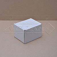 Картонные коробки для чашек 115*100*85 белые, фото 1