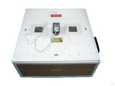 Інкубатор електро Гуска на 54 шт з автоматичним переворотом.
