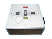 Інкубатор Курочка Ряба на 80 яєць+ вентилятор з автоматичним переворотом.