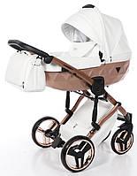 Детские коляски 2 в 1 Junama Mirror
