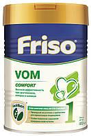 Friso Сухая молочная смесь Фрисовом  ( Friso VOM ) 1, 400 г