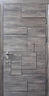 Входная дверь Straj Пирамис 3D