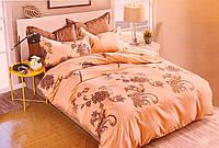 Комплект постельного белья сатин Турция