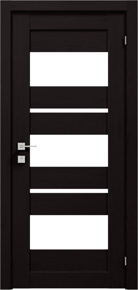 Дверь межкомнатная Rodos Polo полустекло