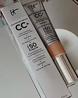 Крем СС IT Cosmetics Your Skin But Better™  CC+™ Cream with SPF 50+  FAIR 32 ml