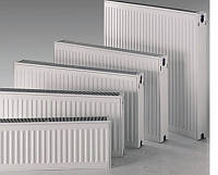 Стальной радиатор Terra Teknik бок. 22 тип 500/2400 мм высота